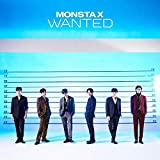 Wanted (Version B) (LP-sized Jacket)