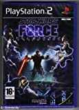 Star Wars: The Force Unleashed (PS2) [import anglais]