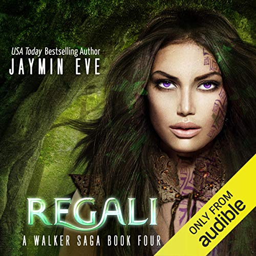 Regali Audiobook By Jaymin Eve cover art