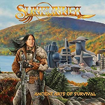 Ancient Arts of Survival