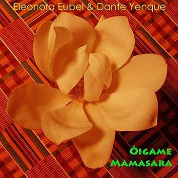 Óigame Mamasara