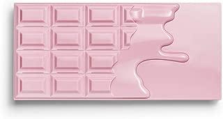 メイクアップレボリューション アイラブメイクアップ チョコレート型18色アイシャドウパレット #Strawberry Cheesecake