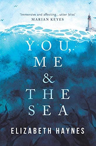 You, Me & the Sea by [Elizabeth Haynes]