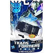 Transformers Prime トランスフォーマー プライム First Edition ディセプティコンビーコン 並行輸入品