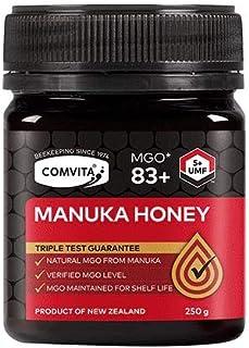 Sponsored Ad - Comvita Certified UMF 5+ (MGO 83+) Raw Manuka Honey I New Zealand's #1 Manuka Brand I Authentic | Non-GMO S...