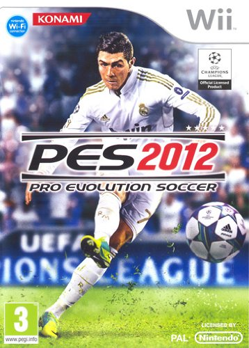 PES 2012 : Pro Evolution Soccer [import italien]