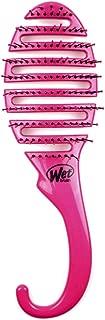 Wet Brush Shower Flex Hair Brush, Pink, 1 Count