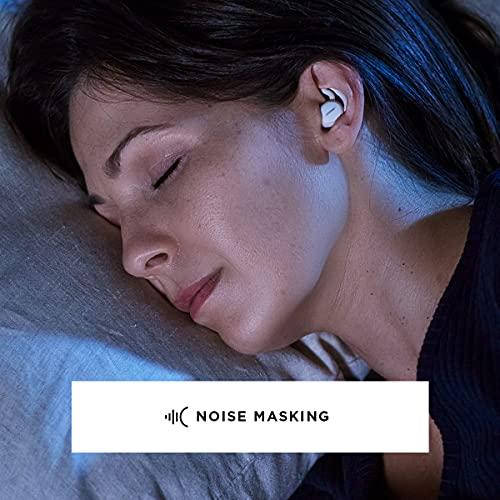 Bose SleepbudsII– Beruhigende Klänge und Noise-Masking-Technologie für einen besseren Schlaf - 2