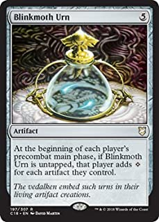 Magic: The Gathering - Blinkmoth Urn - Commander 2018