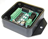 Xkitz Electronics 4 Channel Capacitive Touch Switch
