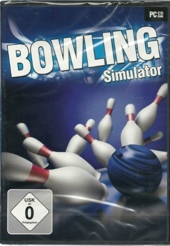 Bowling Simulator