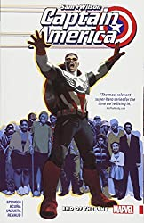 Sam Wilson Vol. 5: End of the Line