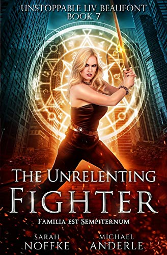 The Unrelenting Fighter
