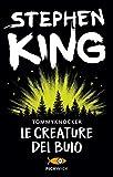 Le creature del buio-Tommyknockers