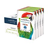 Hammermill Printer Paper, Premium Color 32 lb Copy Paper, 11 x 17 - 4 Ream (2,000 Sheets) - 100 Bright, Made in the USA, 102660C