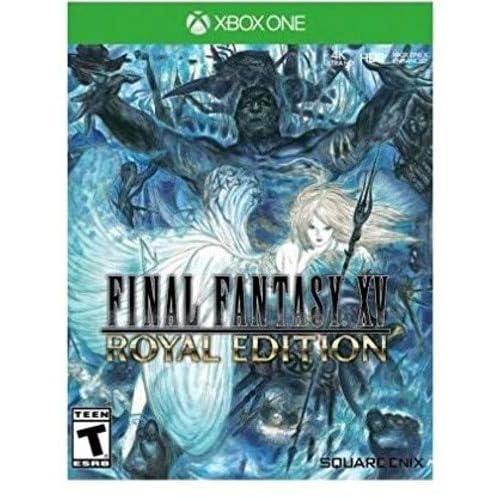 Final Fantasy 1: Amazon com