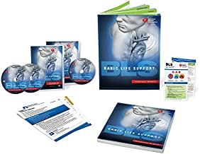 Basic Life Support (BLS) Instructor Package #15-1077