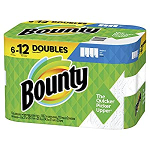Bounty Select-a-Size Paper Towels  W...
