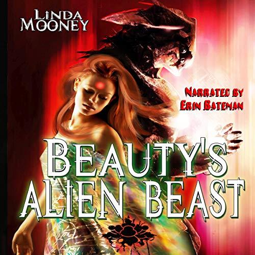 Beauty's Alien Beast audiobook cover art