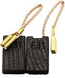 Escobillas de carbón Buildalot Specialty ca-03-60484 para Atlas Copco Martillo PHE20-5x10x16 mm