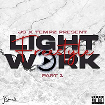 Lightwork Freestyle, Pt. 1