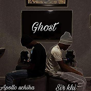 Ghost (feat. Sir Khi)