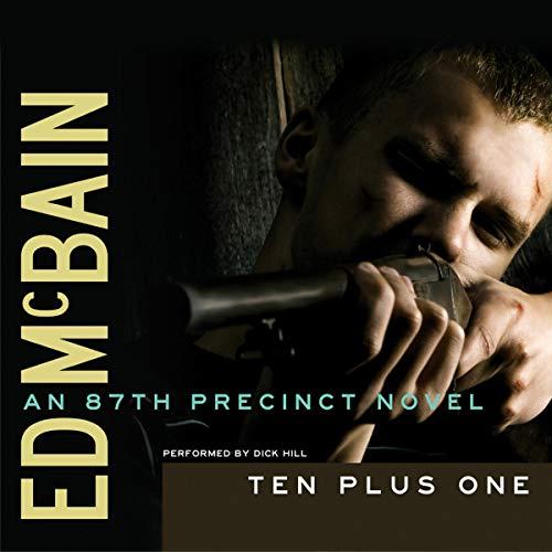 Ten Plus One Audiobook By Ed McBain cover art