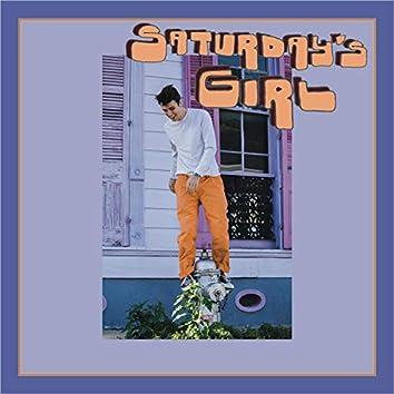 Saturday's Girl