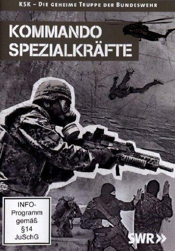 Kommandospezialkräfte der Bundeswehr