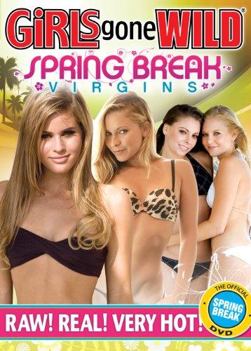Spring Break Virgins