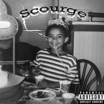 The Scourge EP