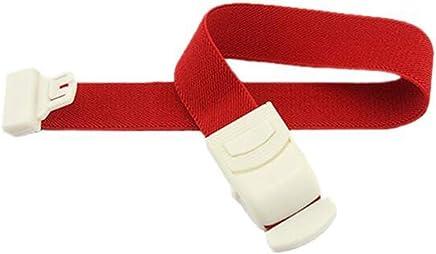 Pgige ABS Snap Laccio emostatico Medico a sgancio rapido Cinturino con Fibbia di Emergenza Regolabile Nastro Portatile da Esterno Accessori per Il Pronto Soccorso - Trova i prezzi più bassi