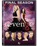 Revenge: Season 4