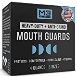 M3 Naturals Heavy Duty Mouth...