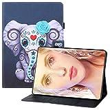 Guxira Coque Cuir pour iPad 10.2 inch 2020/2019 (8th 7th) / iPad Air 10.5' 2019 / iPad Pro 10.5'...