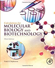 Best molecular biology calculations Reviews