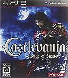 Konami Castlevania - Juego (PS3, PlayStation 3, Acción / Aventura, Konami)