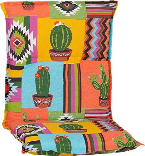 Beo Gartenmöbel Auflage Mexiko für Niedriglehner BE912 Tijuana