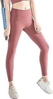Women's Modern Sport Legging Pants High Waist Leggings Fitness Yoga Push Up Gym Running Breathable Fitness Pants 7 Colors