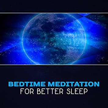 Bedtime Meditation for Better Sleep – Pre-Sleep Meditation, Evening Yoga Practice, Bedtime Ritual, Calm Your Mind, Fall Asleep, Progressive Relaxation