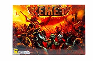 Matagot SAS MATSKEM1 - Kemet, Brettspiel (B00B9X04F8) | Amazon price tracker / tracking, Amazon price history charts, Amazon price watches, Amazon price drop alerts
