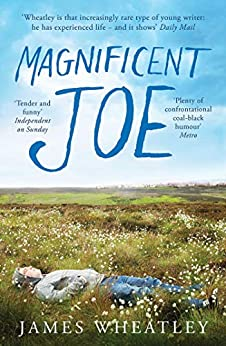 Magnificent Joe by [James Wheatley]