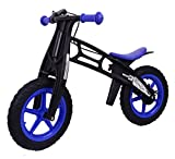 MammyGol Training Balance Bike for Kids with Brake Sport Bicycle No Pedal Toddler Bike Walking Buddy Excellent Present for Ages 2-5 Years