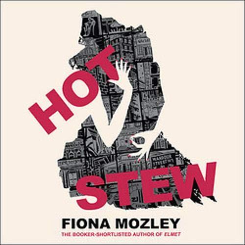 Hot Stew cover art