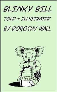 Blinky Bill (Blinky Bill Series Book 1)
