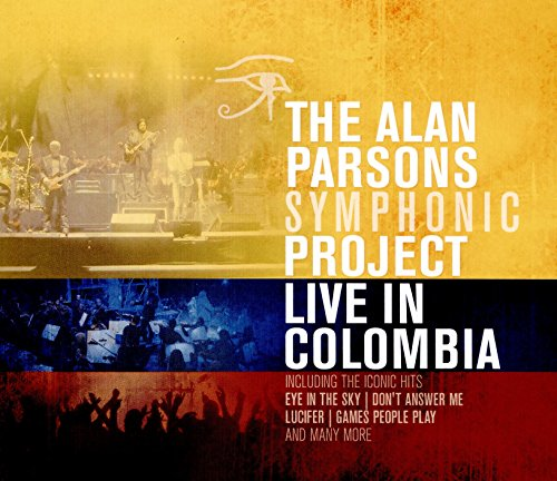 Live in Colombia [Blu-ray] Audio Concerts Description Music TV Videos