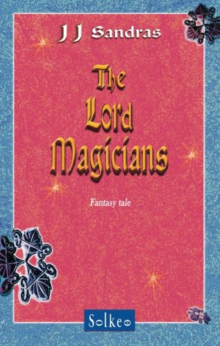 The Lord Magicians
