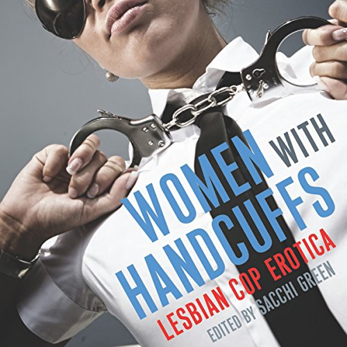 Women with Handcuffs audiobook cover art