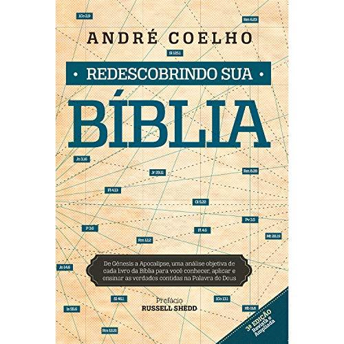 Redescobrindo sua Bíblia