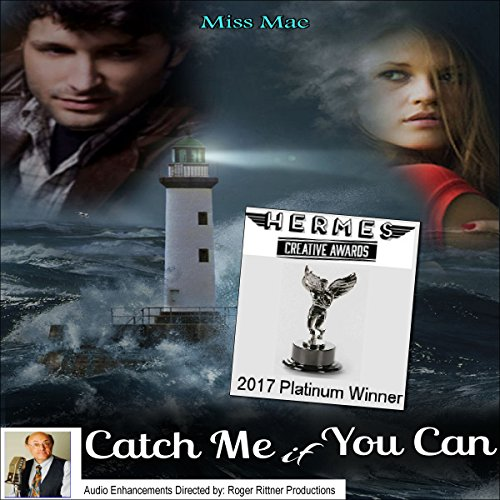 Catch Me If You Can audiobook cover art